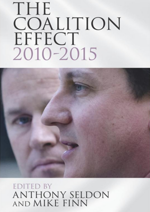 The Coalition Effect, 2010-15 Report