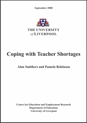 Coping with Teacher Shortages Report