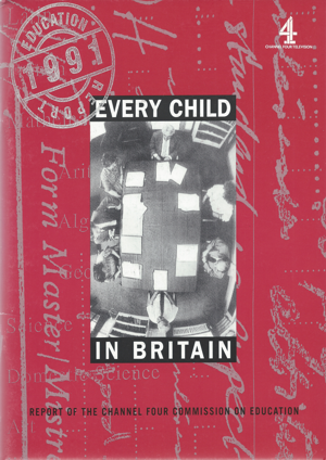 Every Child in Britain Report
