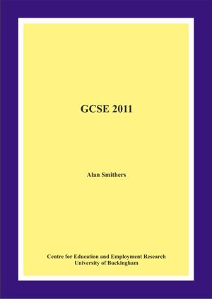 GCSE 2011 Report