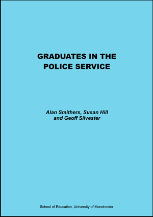 Graduates in the Police Service Report