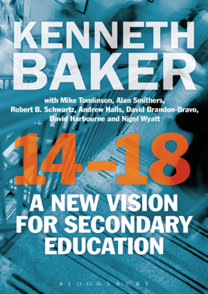 14-18 A New Vision for Secondary Education Report