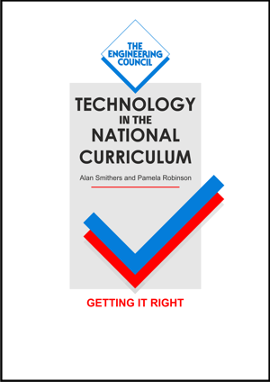 Technology in the National Curriculum Report