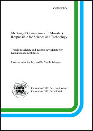 Trends in Science and Technology Manpower Demands and Mobilities Report