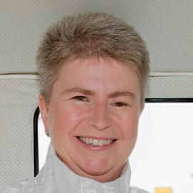 Mandy Bungey