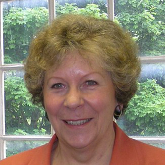 Dr Pamela Robinson